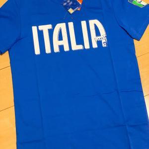 東京五輪、イタリア代表の色は何色?