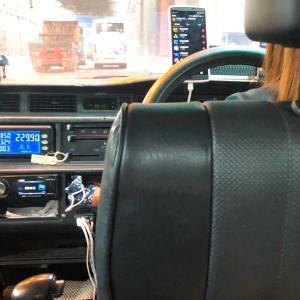 タクシーと船で深圳にGO〜〜