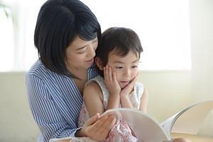 親子講座【秋の香りde親子読み聞かせ&手形アート】ハロウィン編