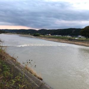 今日の秋川10月27日