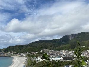 いざ、神津島へ!