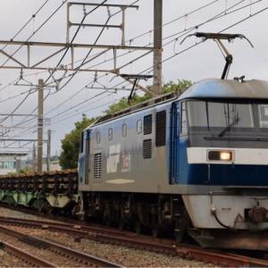 18/05/13 8090レ EF210-158