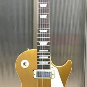 使用機材:Gibson Les paul Deluxe '71 14W