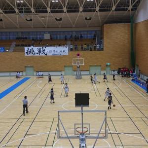 バスケの大会