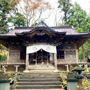 十和田神社②