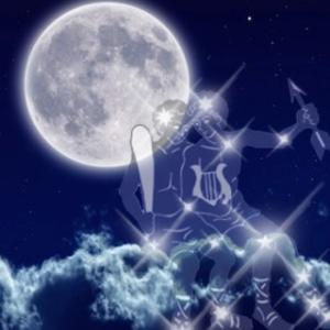 【12/10〆切・12/12開催】双子座の満月有料一斉ヒーリングのご案内