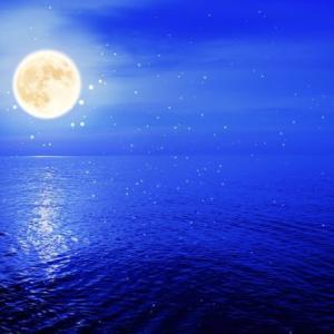 【7/30〆切・8/4開催】水瓶座の満月一斉レイキヒーリングのご案内