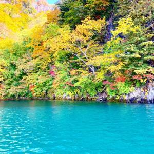 美しい十和田湖②