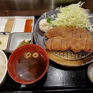 牛かつ もと村(アルタ裏店)(2019年2月17日)