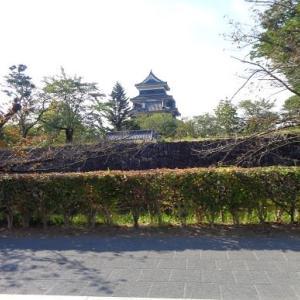 入笠山(9月27日)