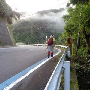 東赤石山・八巻山(R2.8.12)