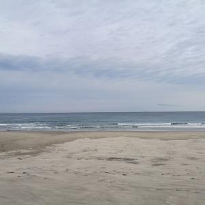 いわきツーリング ~CBで小名浜へ~