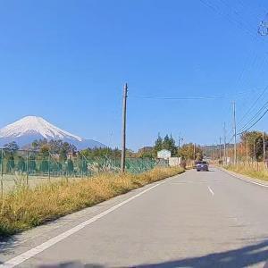 富士五湖一周ツーリング ③ ~大渋滞の富士スバルライン~