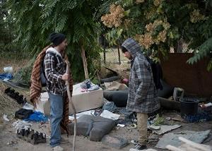 台風19号で避難してきたホームレスを台東区が拒否し物議