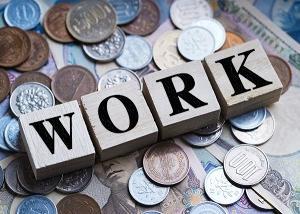 借金返済のため週末はバイトの日々の40代会社員の極貧生活