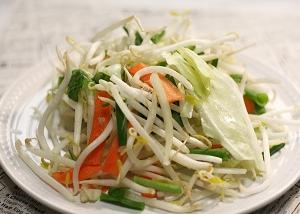 カット野菜で無駄なく安い食事で健康的に節約する方法