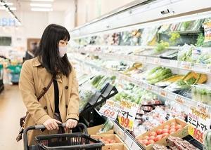 食費の節約で業務スーパーに行く機会が増えました。