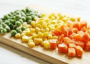 食費を減らす簡単な節約術は冷凍食品を活用すること!