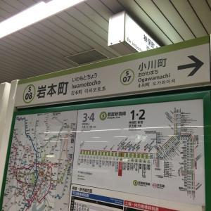 三郷市&九段下で業務~松浦行政書士事務所