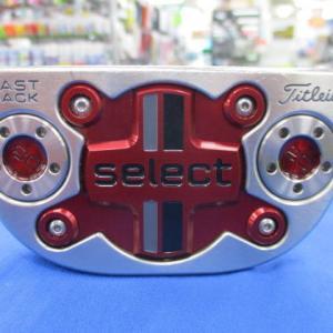 Select FASTBACK シルバーミスト-01