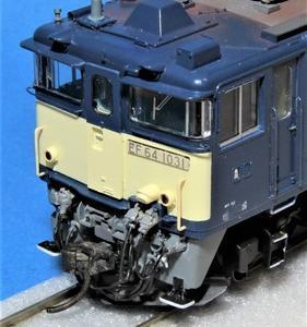 EF64 1000番代 7