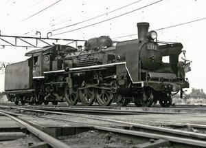 C571号機 5