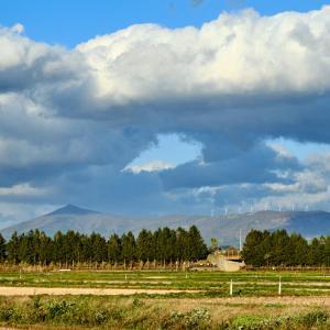 風景★秋の田んぼ 7