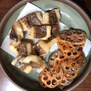 真鯛の色々な料理