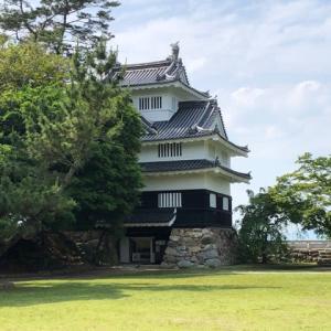 「エール」と吉田城