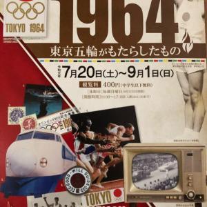 歴博講座「オリンピックの前と後」