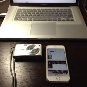 旅行準備の一環で 写真の保存方法を考えてみました。〜クラウドの利用について〜