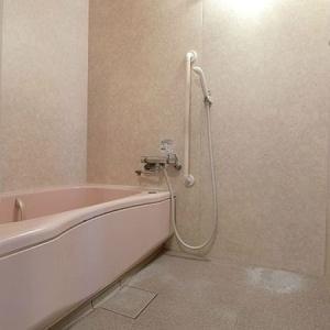 ■浴室工事 サイズアップできるの?