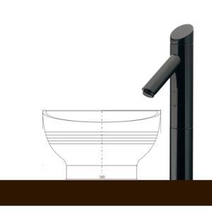 ■トイレ手洗いスペースがない!狭小スペースで設置する手洗いボウル