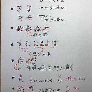 ボランティア講師からの手紙(71)「私が担当しているHongさん」