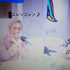 シンシン兄弟がラジオ出演したぁ?!