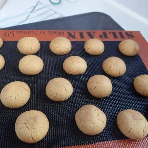 美味しいクッキー♪ 再び