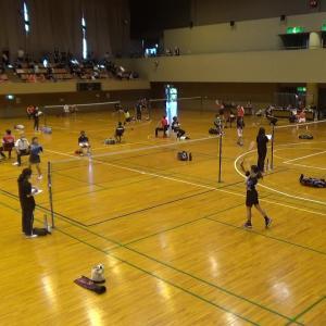 第39回愛知県シングルス大会