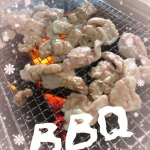 BBQ(o^^o)