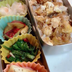 カツ丼弁当 NO483
