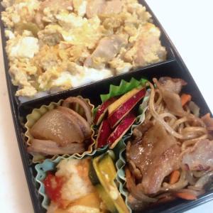 親子丼弁当 NO614