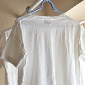 無香洗濯に変えたら驚くほど部屋干しの臭いがなくなりました