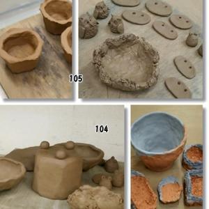 2020 陶芸教室