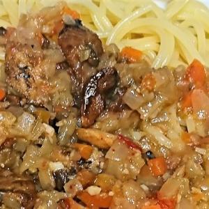 美味しいもの探検 絶望スパゲッティ