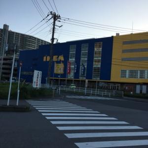 IKEA南船橋に行きました