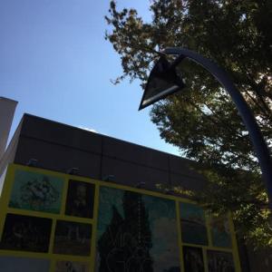 ゴッホ展 上野の森美術館に行ってきました。