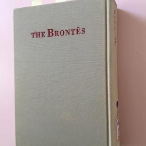 図書館で借りた本 ジェイン エア シャーロット ブロンテ