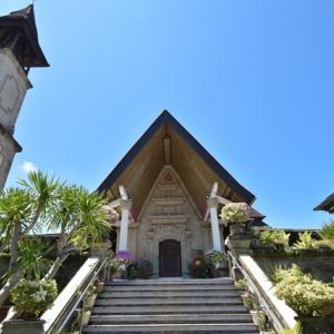 ブキット ドア教会 / Bukit Doa Church (Special Offer)