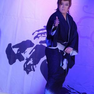 劇団 紫吹 初日公演!