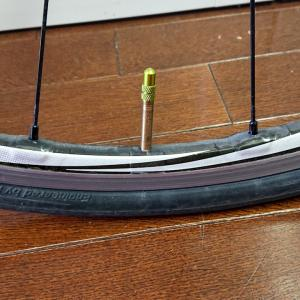 (まとめ)タイヤ、チューブの交換方法(クリンチャータイヤ)