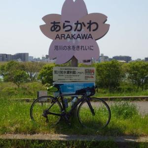 サイクリング関係の記事を再開します